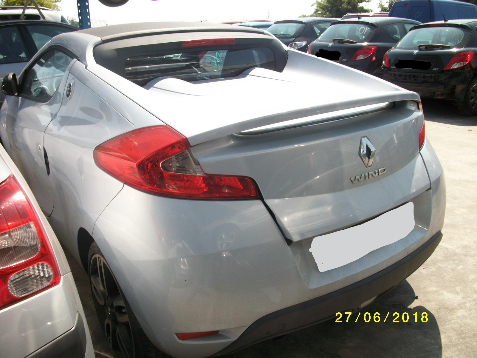 Renault Wind2