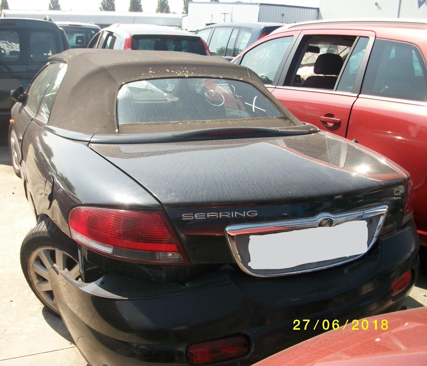Chrysler Sebring2
