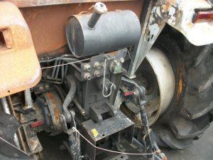 Eurotrac F60