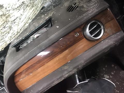 Bentley Bentayga5