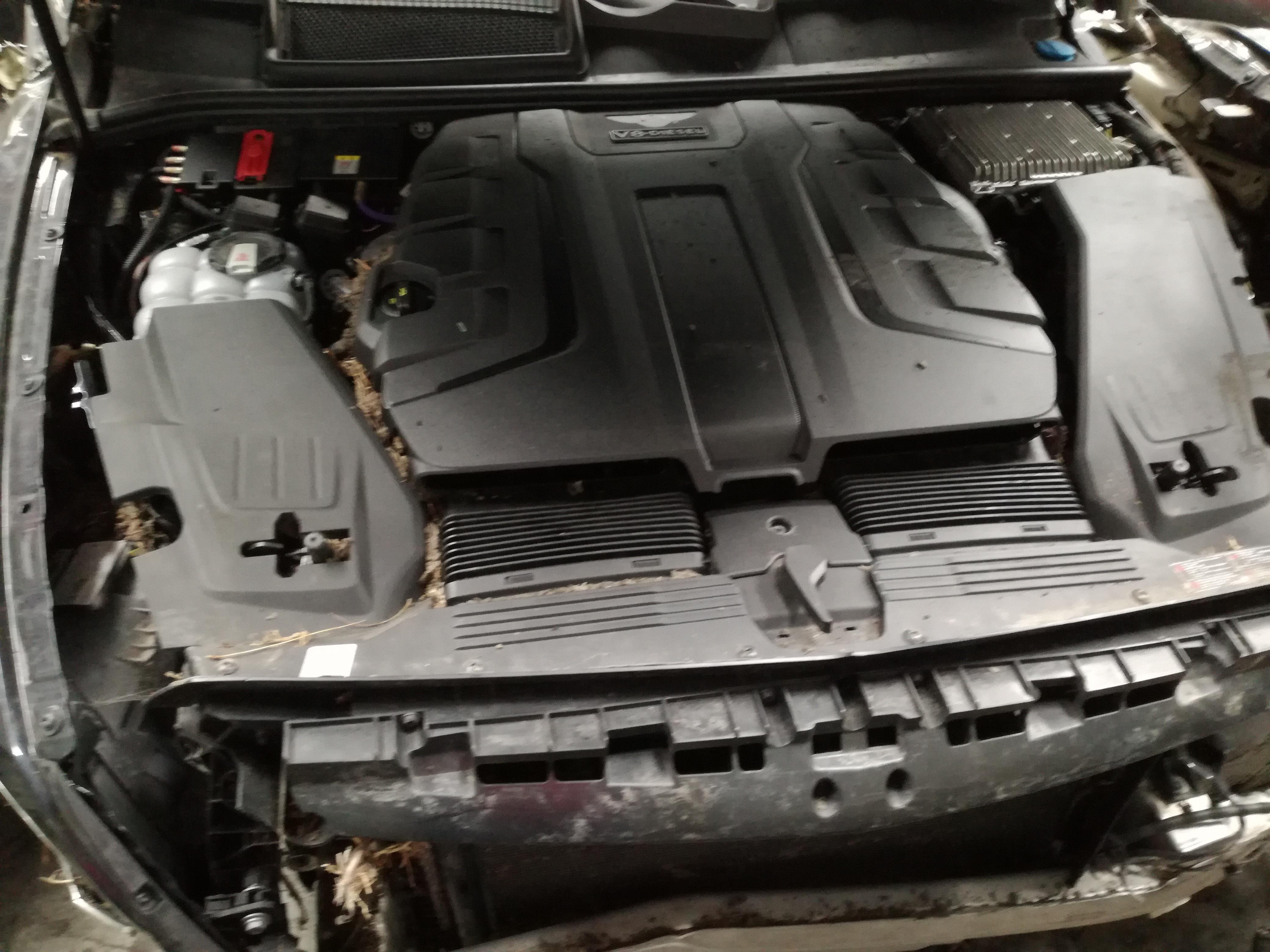 Bentley Bentayga2