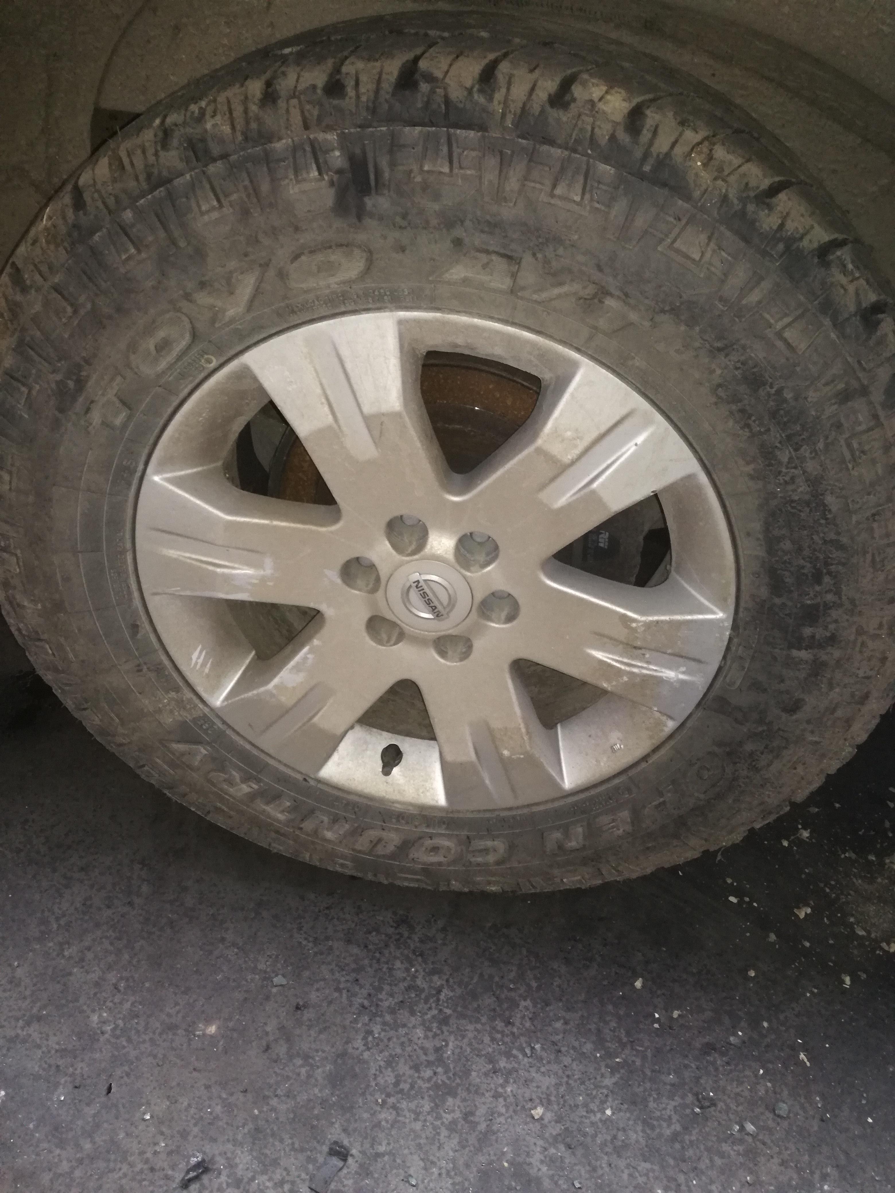 Nissan Pathfinder3