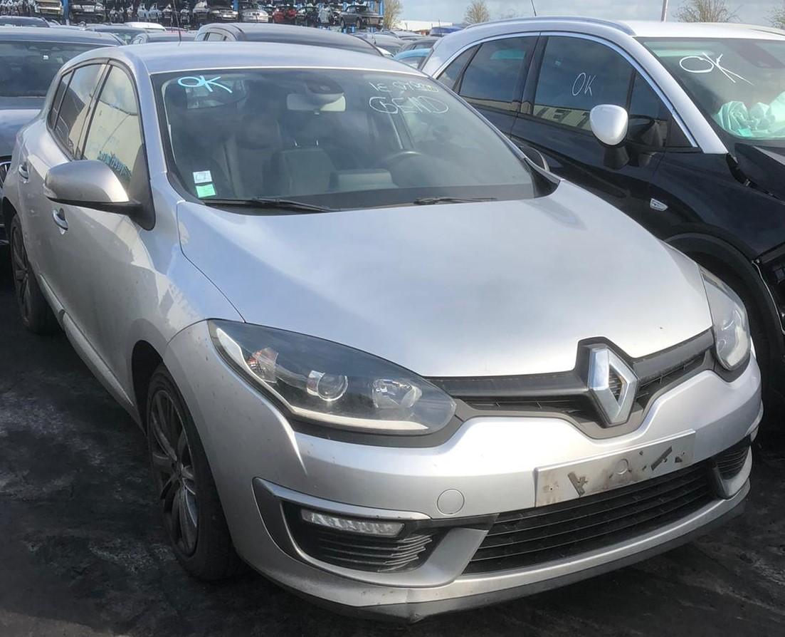 Renault Megane2