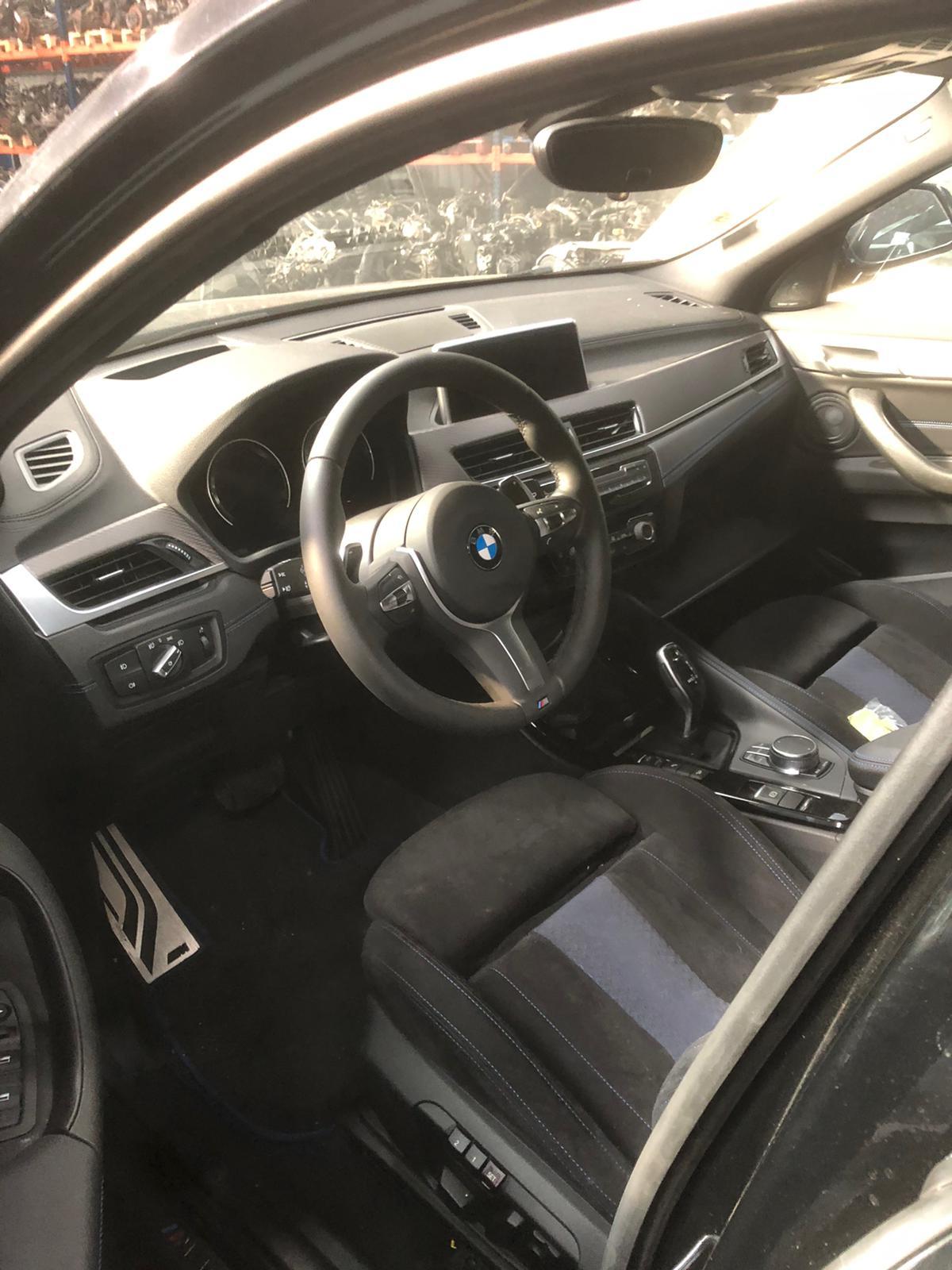 BMW X2 XDRIVE M352