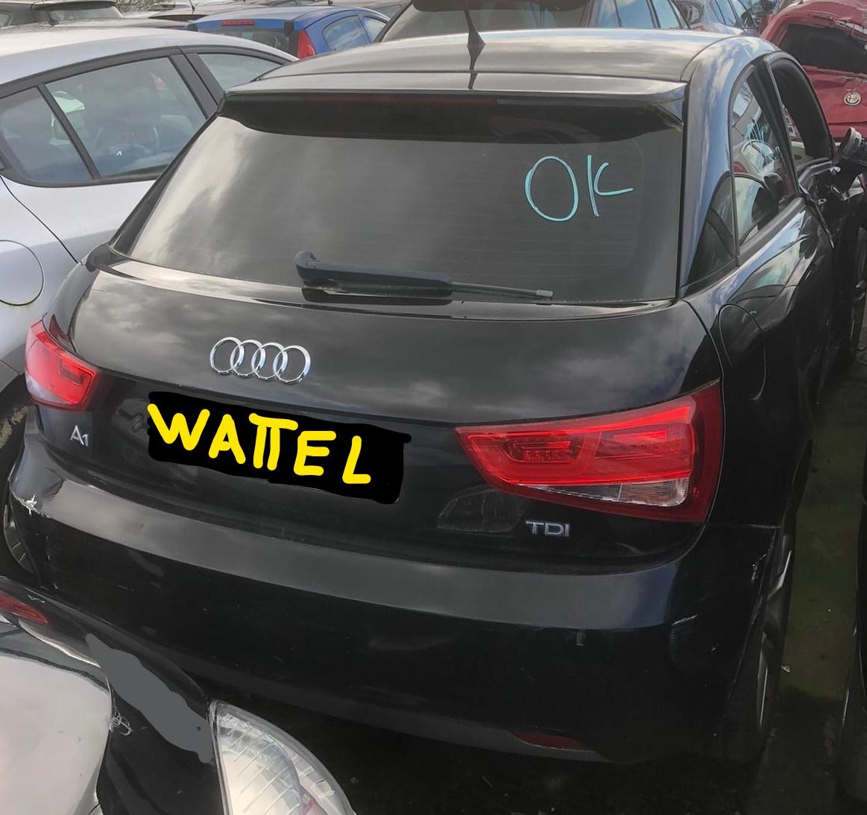 Audi A12